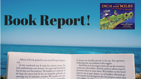 Inch and Miles – BookRecommendation